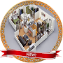 3D Home Design Ideas APK icon