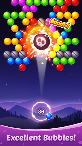 Bubble Shooter apktram screenshots 3