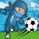 Ninja Fußball
