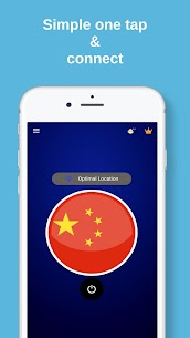 China VPN – Unlimited Free & Fast Security Proxy App Download For Android 6