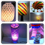 Craft Lamp From Plastic APK icon