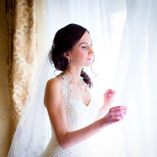 Wedding photographer Elvira Bilibina (ElliBilibina). Photo of 29.05.2016
