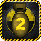 Simulator Nuclear Bomb 2 icon