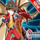 New bakugan battle brawlers Guide icon