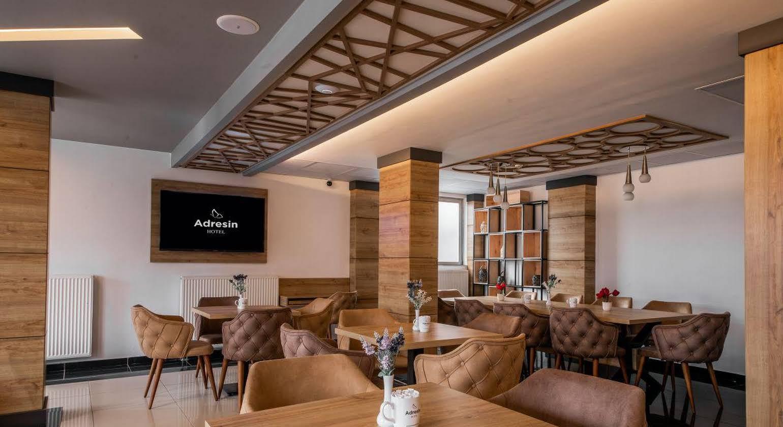 Adresin Hotel Edirne