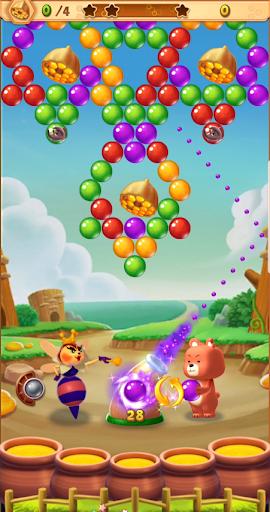 Bubble Buggle Pop: Free Match & Shooter Puzzle apkslow screenshots 4