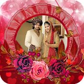 Wedding Love Photo Frames App