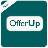 New OfferUp Sell & Buy Offer Up Reference icon