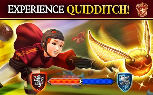 Harry Potter: Hogwarts Mystery modavailable screenshots 5
