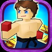 StreetBlock Fight Tournament