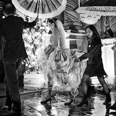 Wedding photographer Felipe Rezende (feliperezende). Photo of 26.10.2017