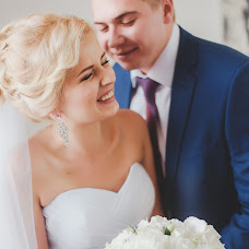 Wedding photographer Angelina Pavlenko (PvLinka). Photo of 11.12.2015