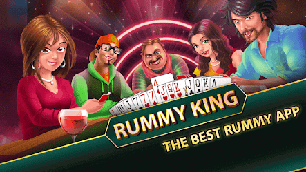 RummyKing APK Download – Free Card GAME for Android 8