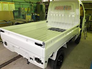 ハイゼットトラックのカスタム事例画像 しょうけんさんの2020年06月21日18:32の投稿