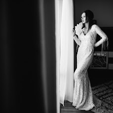 Wedding photographer Dmitriy Babin (babin). Photo of 16.05.2018