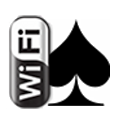 WiFi Advanced Config Editor icon