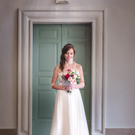 Wedding photographer Antonio Passiatore (passiatorestudio). Photo of 31.01.2018