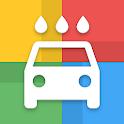 세차장 주유소 LPG EV 전기차 충전소 서비스센터 주차장 화장실 = 내차 icon