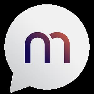 https://play.google.com/store/apps/details?id=org.denovogroup.murmur