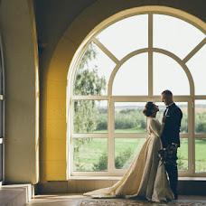 Wedding photographer Asya Galaktionova (AsyaGalaktionov). Photo of 20.02.2018
