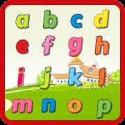 Learn Alphabet Easily