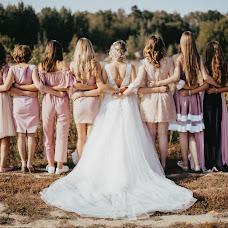 Wedding photographer Anastasiya Antonovich (stasytony). Photo of 19.09.2018