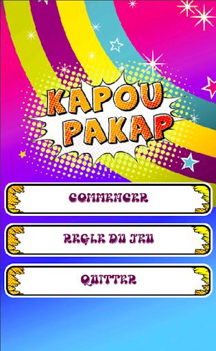 Kapou Pakap