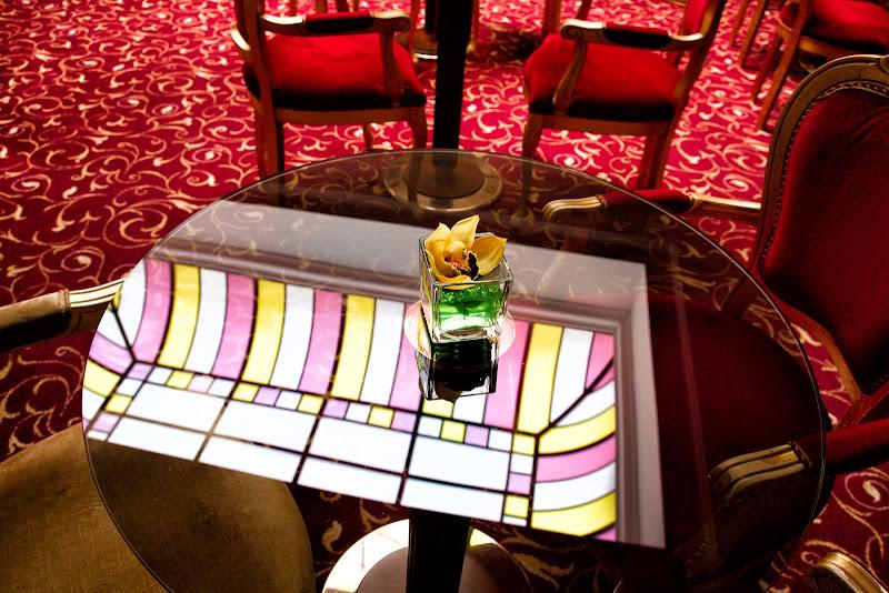 Lounge di Nicola Serena