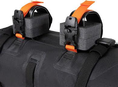 Ortlieb Bikepacking Handlebar Pack - 9L, Black alternate image 1