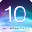 iLauncher - OS 10 launcher HD APK