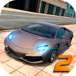 Extreme Car Driving Simulator 2 1.3.1 (Mod Money)