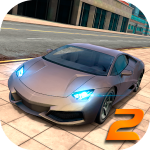 Extreme Car Driving Simulator 2 (Unreleased) APK Cracked Download