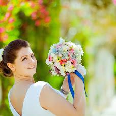 Wedding photographer Tatyana Averina (taverina). Photo of 26.04.2015