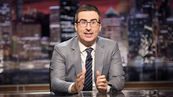 Last Week Tonight with John Oliver 84