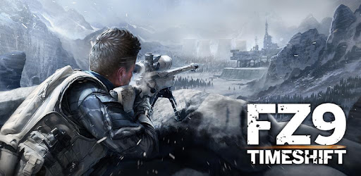 FZ9: Timeshift - Legacy of The Cold War for PC
