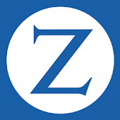 Zions Bank Tablet Banking