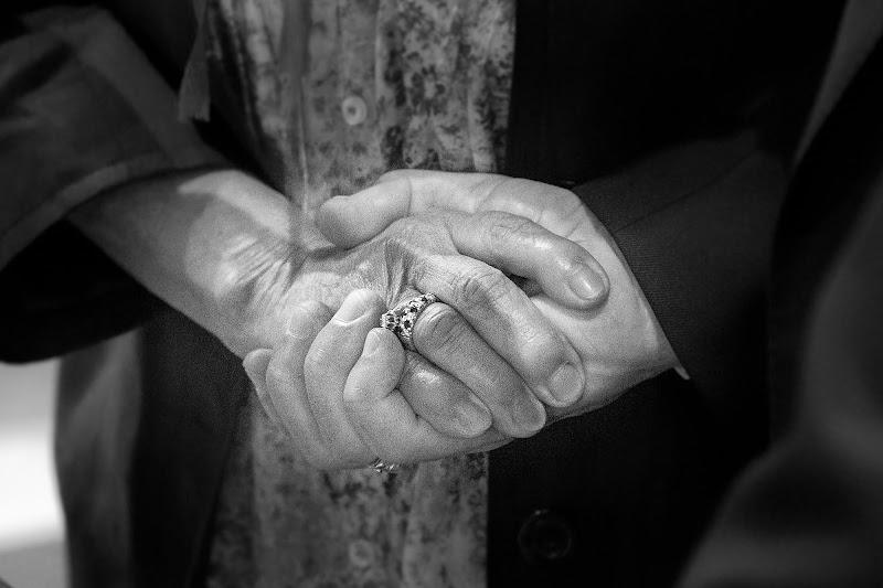 50 anni...insieme. Nozze d'oro di cs