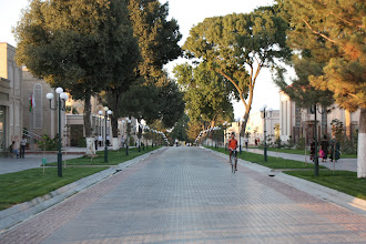 Photo: Day 165 - Samarqand  #6