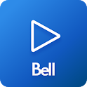 Bell Fibe TV icon