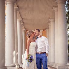 Wedding photographer Petr Mamochkin (doubleone). Photo of 10.09.2015