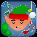 Christmas Songs Ringtones icon
