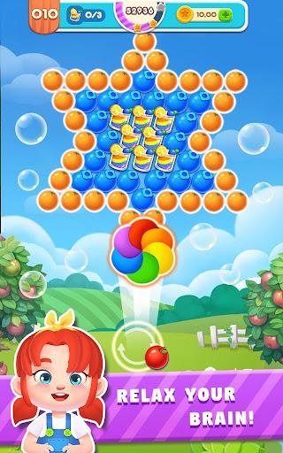 Bubble Blast: Fruit Splash painmod.com screenshots 19
