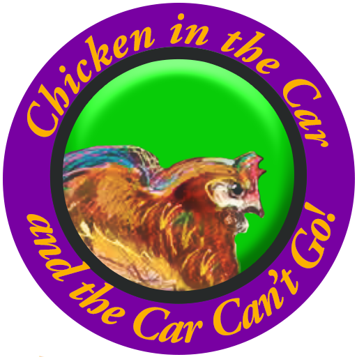 Riddle Rhymes: Chicken in Car