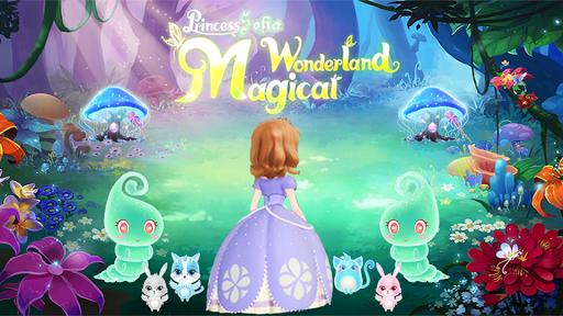 ud83dudc70 Princess Sofia wonderland: first adventure game 1.3 screenshots 1