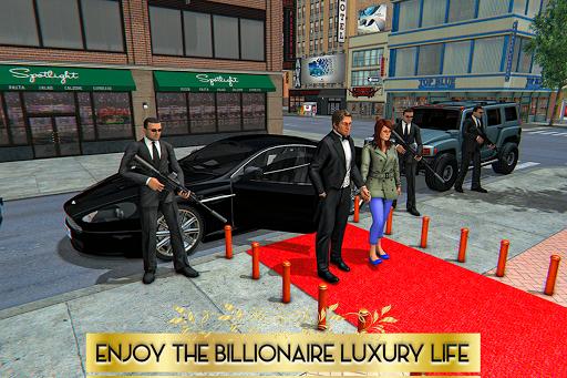 Billionaire Family Game Lifestyle Simulator 2020 apktram screenshots 5