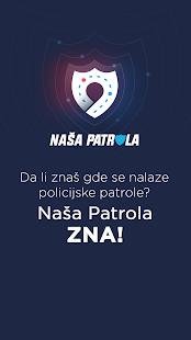 Naša patrola - náhled