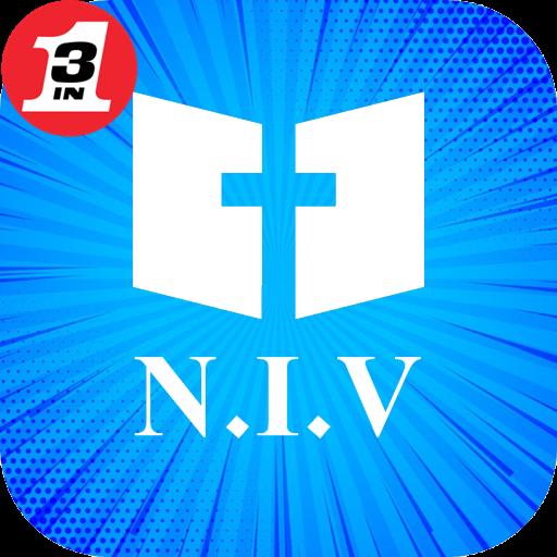 App Insights: Bible NIV Version Free Download Offline Audio