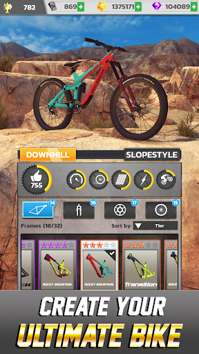 Bike Unchained 2 screenshots 5