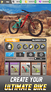 Bike Unchained 2 MOD (Max Speed) 5