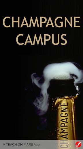 Champagne Campus Quiz